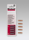 Dýza prúdová 0,6mm 5ks pre typ SGA Einhell, 1576200
