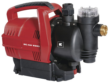 Einhell Classic GC-AW 6333 4176730