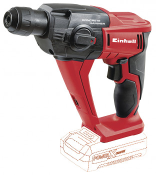EINHELL TE-HD 18 Li (bez batérie) Einhell 4513812